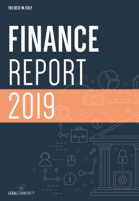 Finance Report 2019 - STELLA MONFREDINI